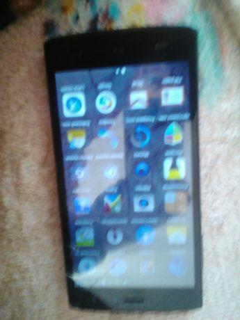 Телефон Ergo А-550