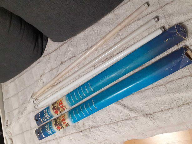 Świetlówki do akwarium 90 cm