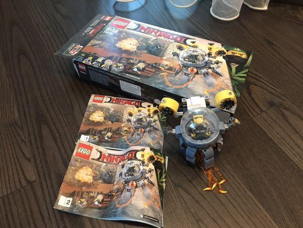 LEGO Ninjago 70610 -50% от цены магазина