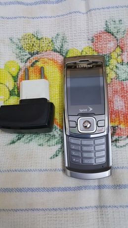 телефон samsung SPH-M520 (укртелеком)