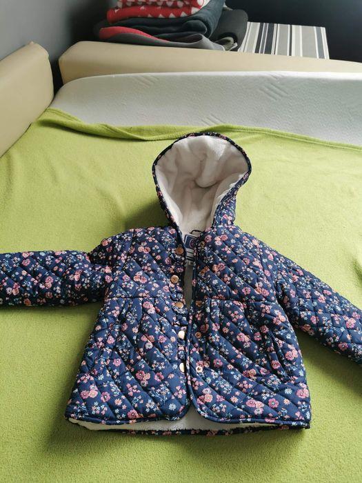 Kurtka jesienno zimowa Cool Club dla dziewczynki rozm.86 Kielce - image 1