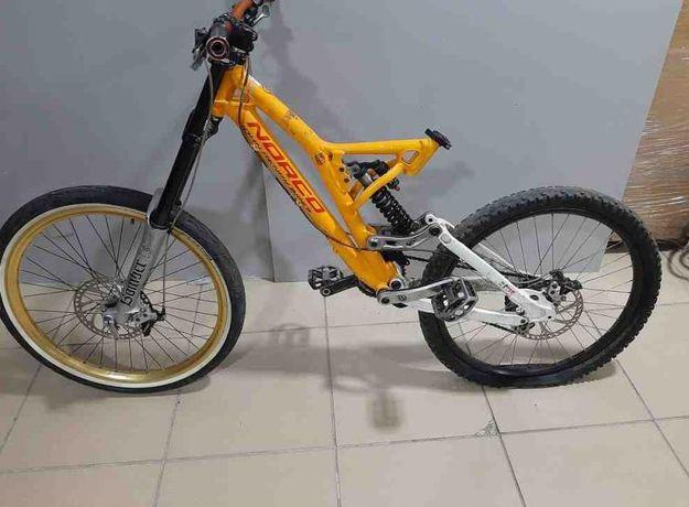 """Велосипед спортивный Norco Team DH 2007 26"""""""