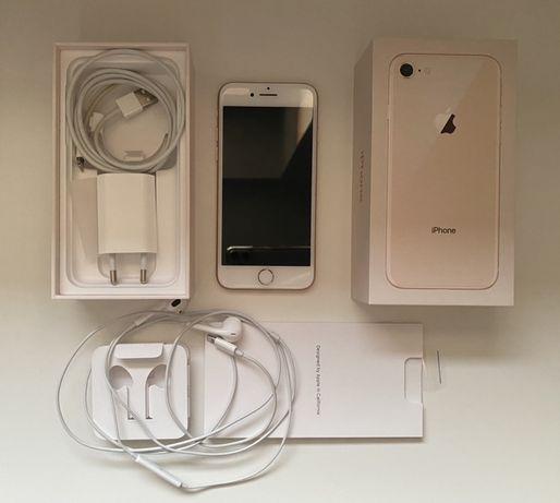 iPhone 8 64 GB stan idealny