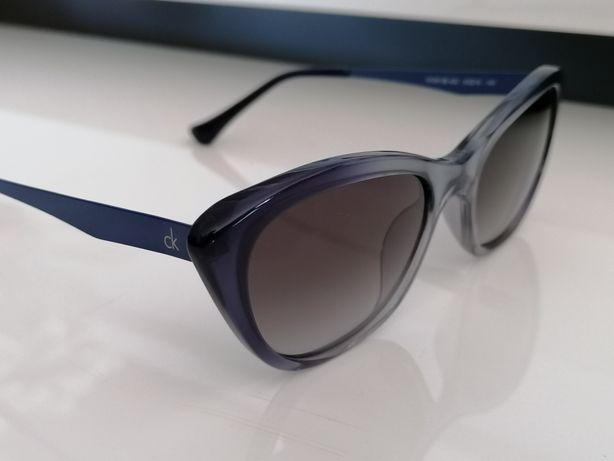 Óculos de sol novos e originais Calvin Klein