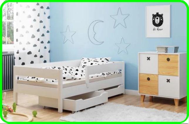 кровать детская 140х70 160х80 180х80 180х90 200х90 Польша! -Ха