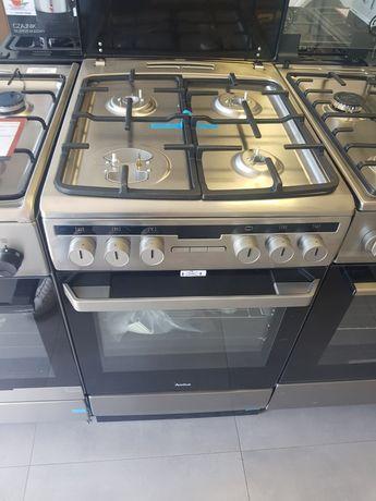 Amica Kuchnia gazowo-elektryczna 58GEH2.31HZpTaDA(Xx)