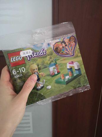 Nowe LEGO Friends 30405