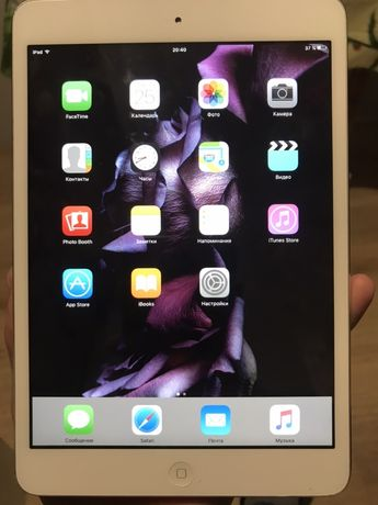 iPad mini 16 Gb Original