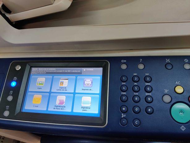 Xerox 7220 Multifunções