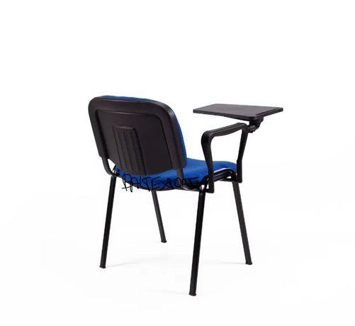 Cadeira formacao palmatoria Drt/Esq RevestidTecido Pele Sintetica Nova