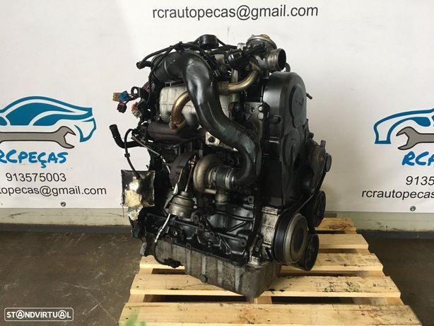Motor / Swap  PD 100cv 1.9 TDI ref: ATD - VW Golf - Ibiza - Skoda - completo