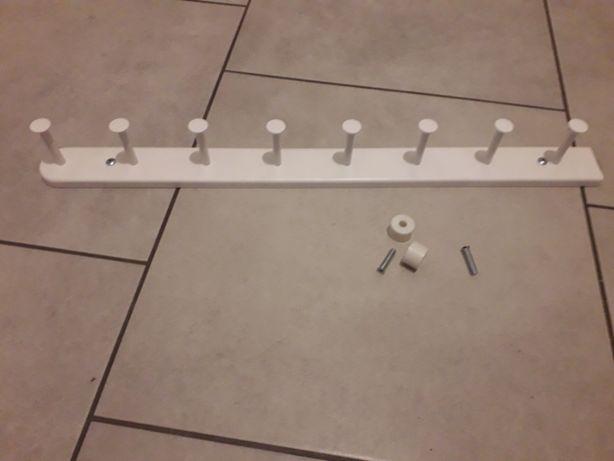 Komplement wysuwany wieszak wielofunkcyjny IKEA PAX
