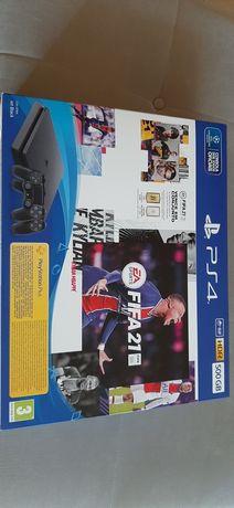 PS4 500G FIFA 21