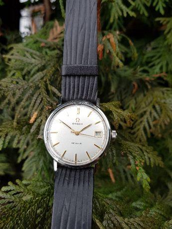 Zegarek Omega DE VILLE męska linia