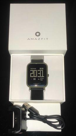 Xiaomi Amazfit Bip - Smartwatch com GPS