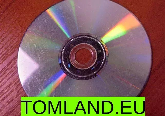 Regeneracja płyt DVD CD BR Xbox Ps3 Ps4 Ps2 Nintendo Wrocław Sklep