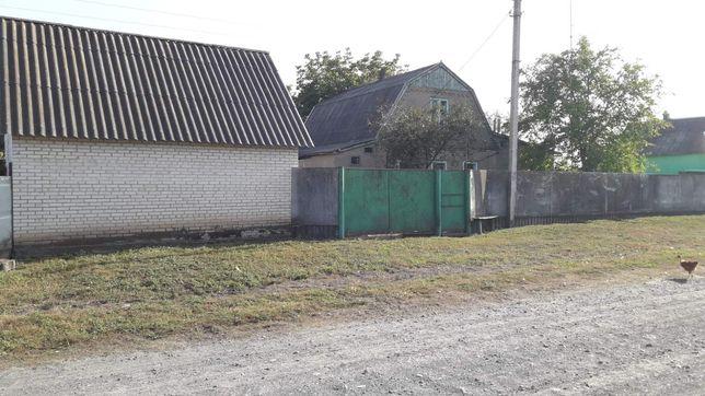 Дом смт Великая Писаревка