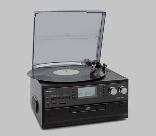 System retro stereo