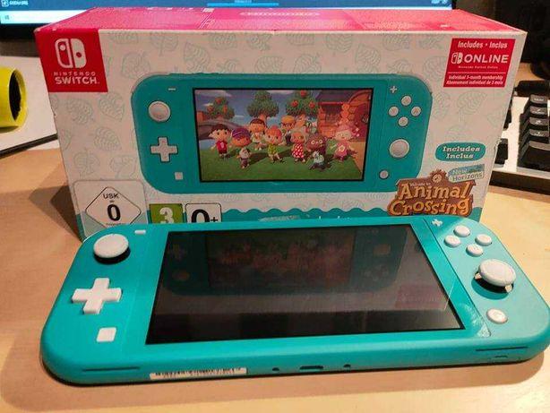 Nintendo Switch lite super stan