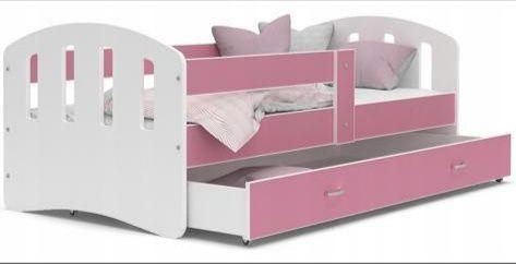 Łóżko dziecięco -młodziezowe Happy