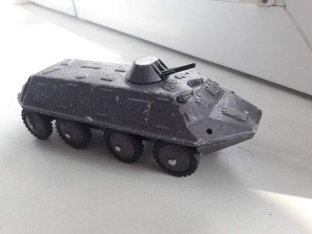Transporter rosyjski opancerzony BTR 60