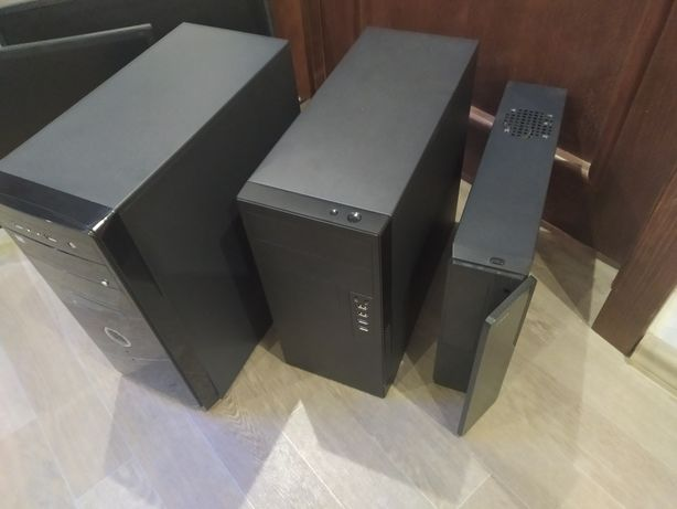 Сборка INTEL G4400 g3900 S1151 AMD Ryzen AM4 ddr4 ssd Гарантия