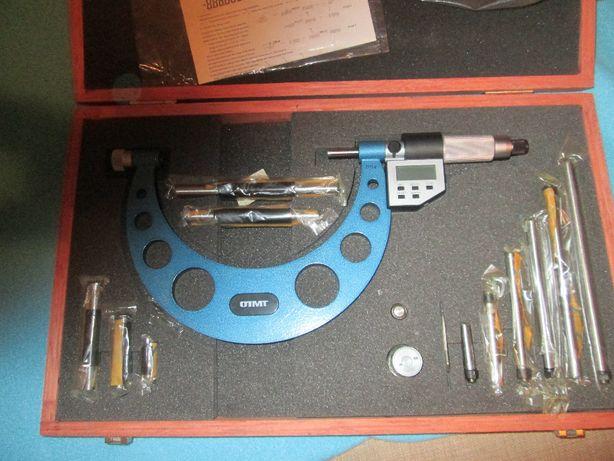 micometer