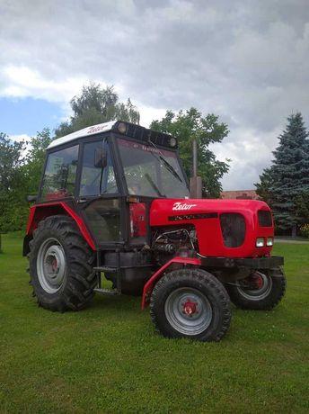 Ciągnik/Traktor Zetor 7011/7211 Tanio