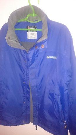 Цена снижена.Куртка BERG Португалия,деми ,еврозима,12-13 лет