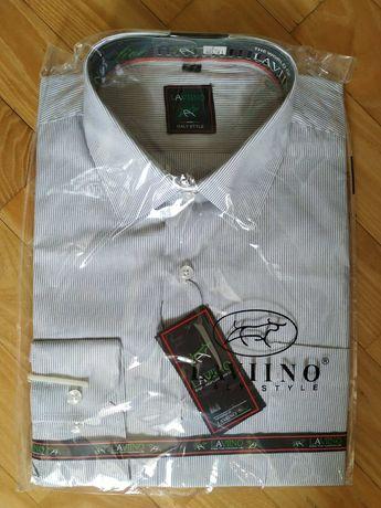 Итальянская Рубашка размер L