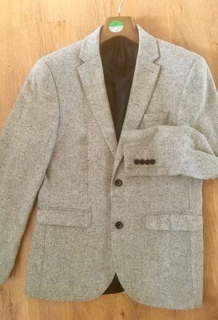 Пиджак мужской, светлый
