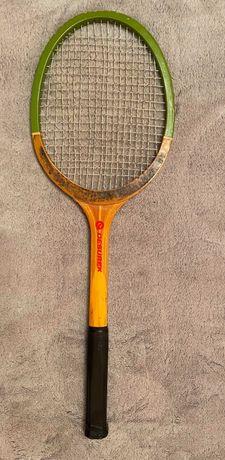 Деревянная Теннисная ракетка Ekstra