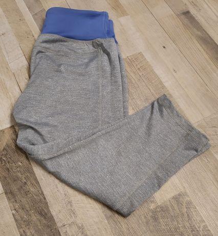NOWE leginsy damskie S strój sportowy fitness