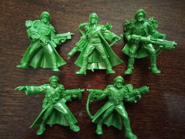 Солдатики Битвы Фэнтези