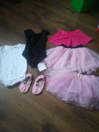 Ubranka na balet