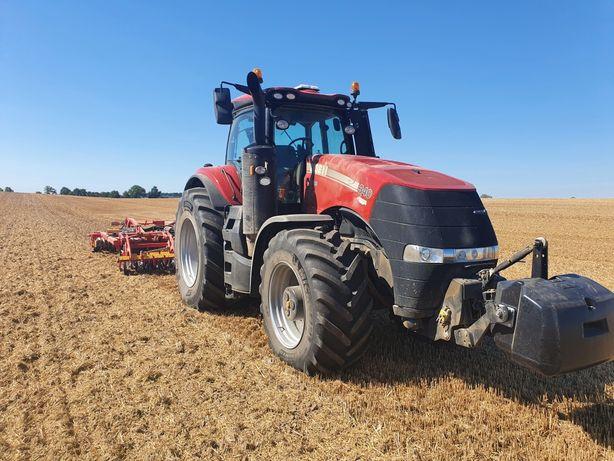 Usługi Rolnicze Siew Zbóż, Rzepaku ,Orka ,Talerzowanie
