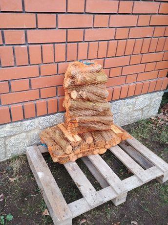 Drewno owocowe do wędzenia
