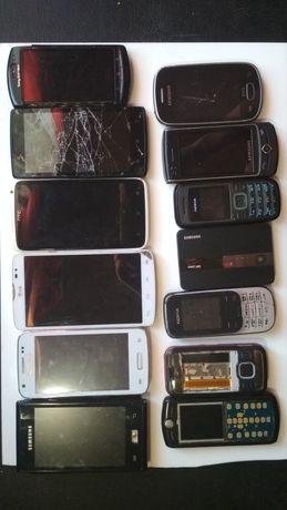 Разборка htc lg lenovo Samsung