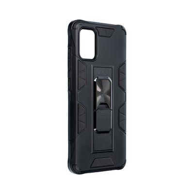 Capa Anti Shock / Rígida Defender Lmobile Galaxy A51 - Preto