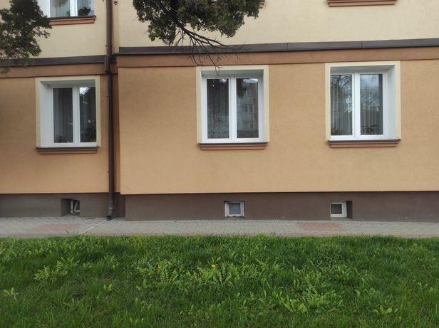 Sprzedam lub zamienię na dom, mieszkanie 3 pokoje, parter