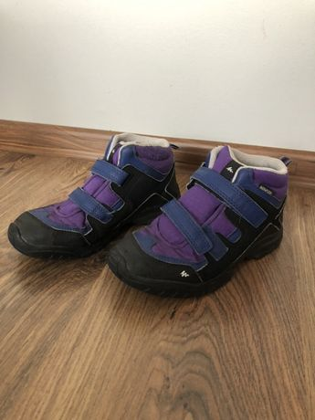 Buty trekingowe 32  Decathlon dla dzieci