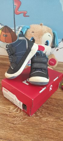 Демисезонные ботинки сапоги reima tec 23