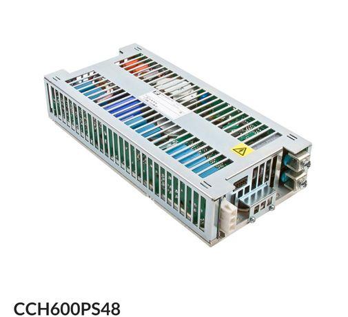 AC DC konwerter CCH600PS48 zasilacz 48V