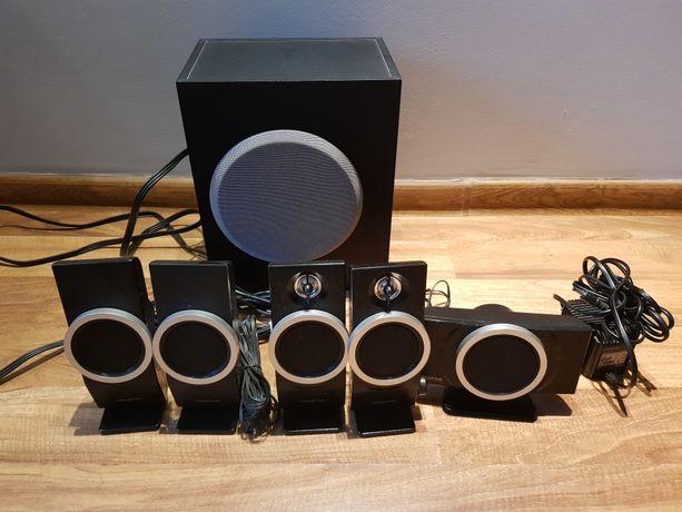 Creative T6100 5.1 głośniki