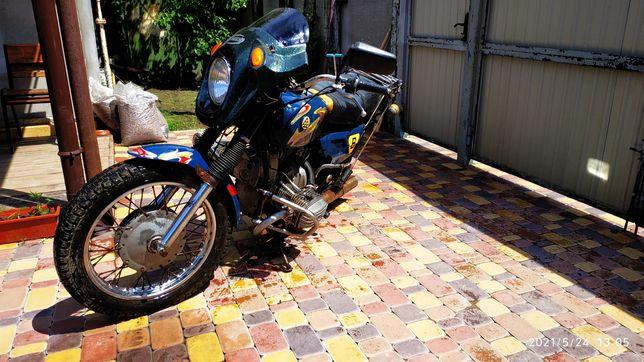 Мотоцикл  МТ Днепр СРОЧНО!!!