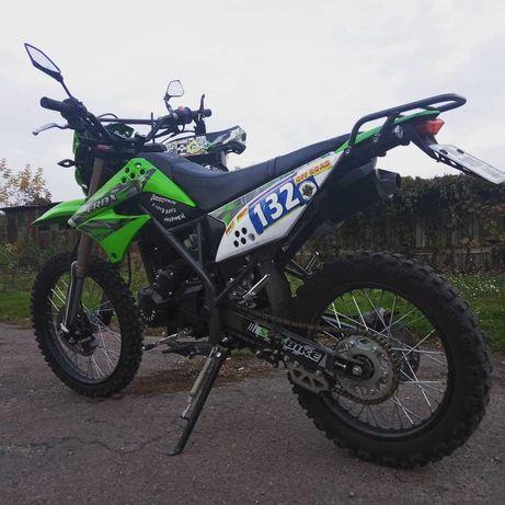 Эндуро skybike crdx 200
