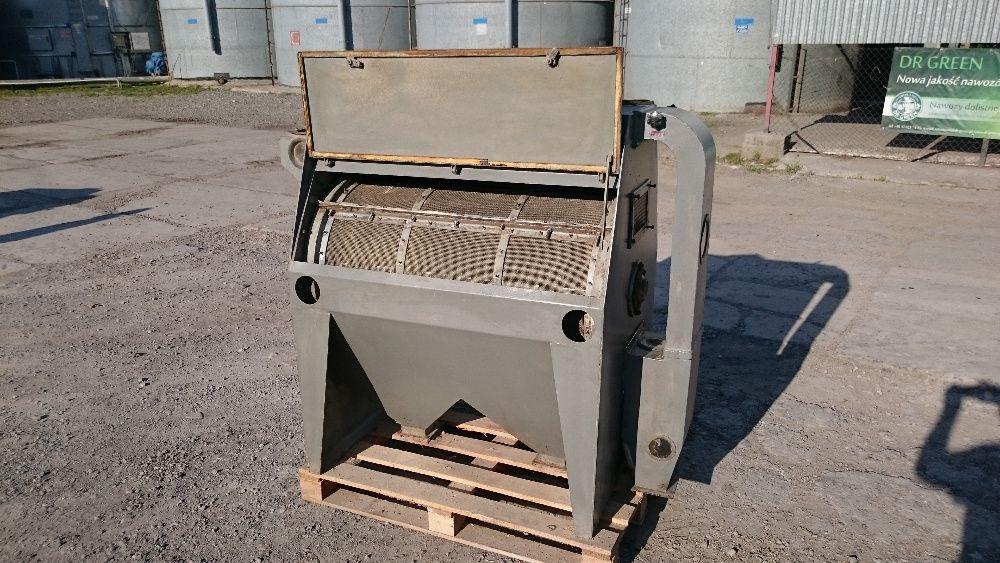 maszyna szorująca Orły - image 1