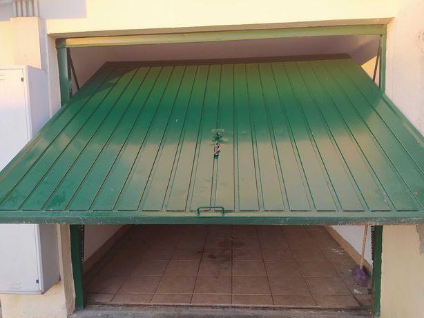 Portão de Garagem 2,20 x 2,50m