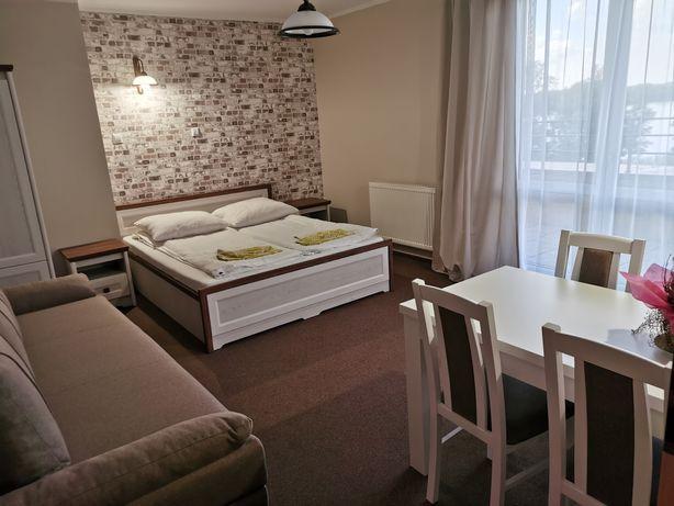 Pokoje gościnne w Ełku