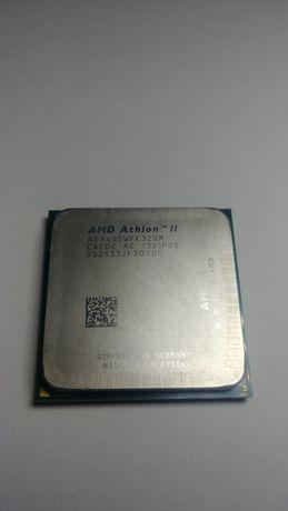 Процесори AMD Athlon II X3